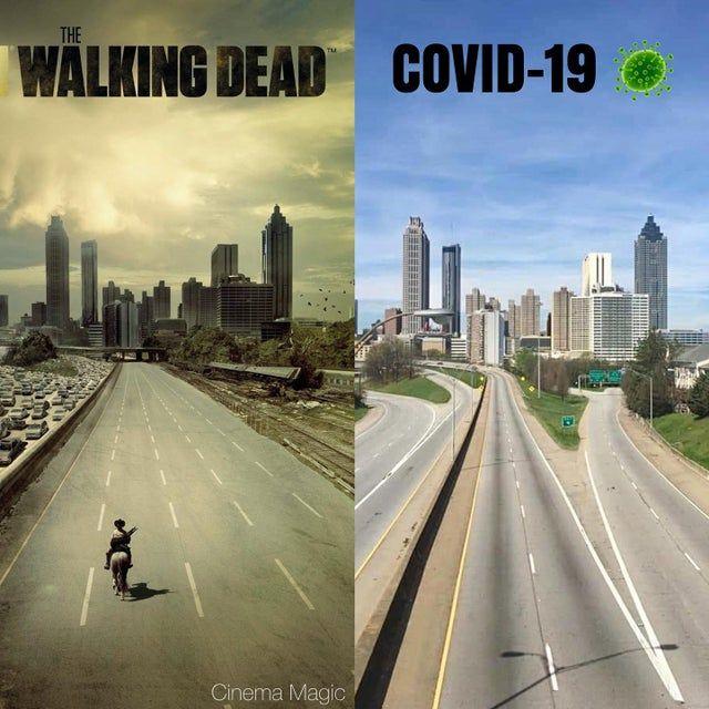 Funny Coronavirus Lockdown Memes - Funny pictures, memes ...