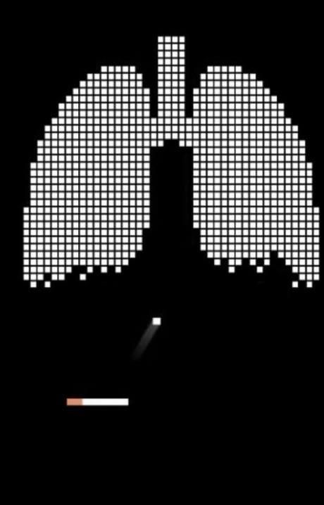 Say NO to smoking!