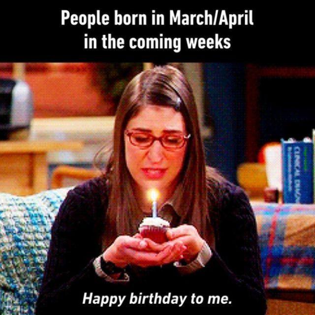 Coronavirus Birthday Meme