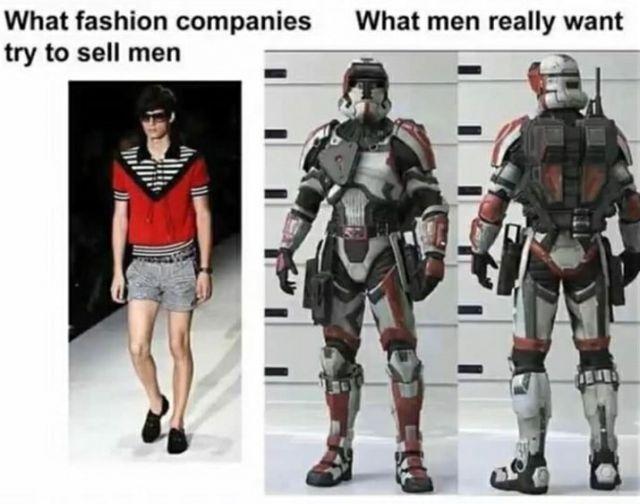 Men's fashion - Funny Videos - funvizeo.com - humor,funny pictures,fashion