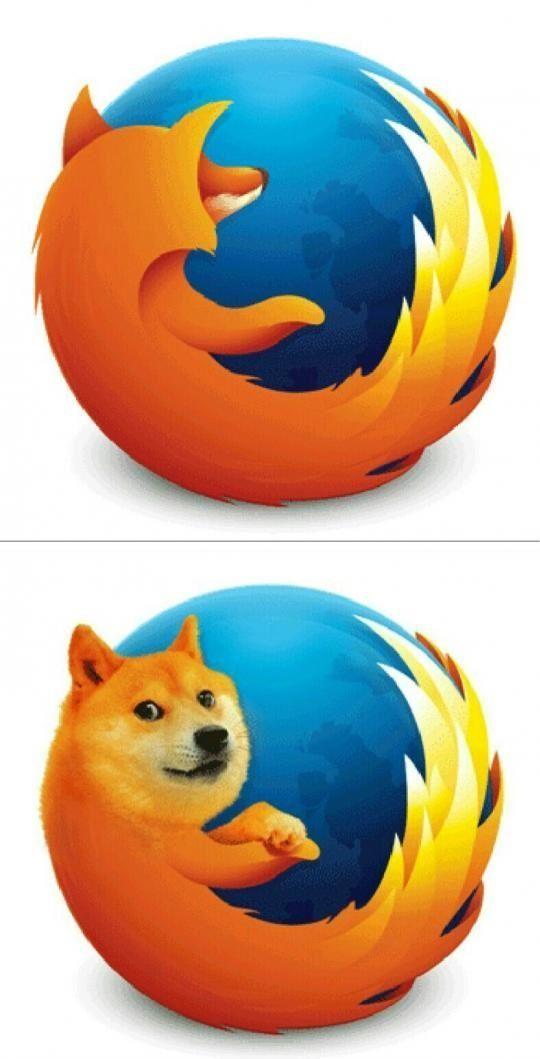 Mozilla Firedog