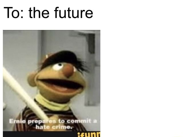 To the future memes