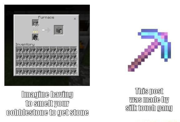 Furnace iinagine hawing your eon fill This post was Ihate hy Silk toweh gang memes