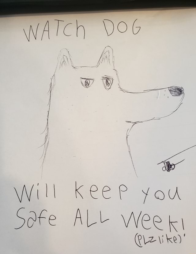WATCh Al Will KeeP you Safe ALL Wee i memes