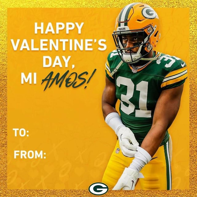 HAPPY VALENTINE'S. DAY, TO FROM meme