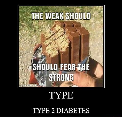 THE WEAK SHOULD  SHOULD FEAR THE STRONG TYPE TYPE I NIARETES memes