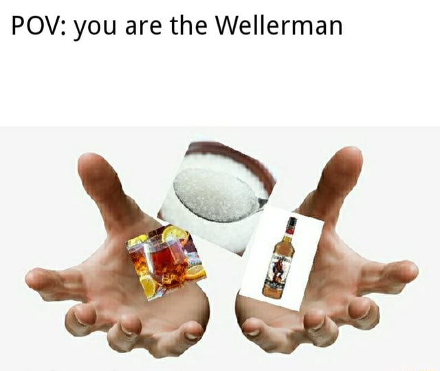 Lerman POV you are the We memes