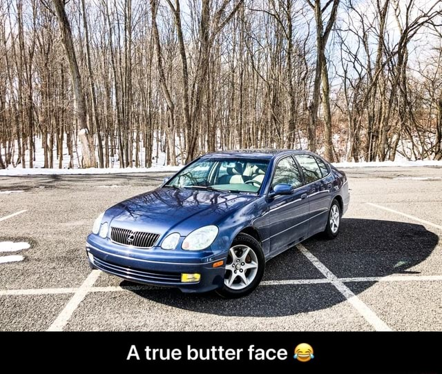 A true butter face A true butter face meme