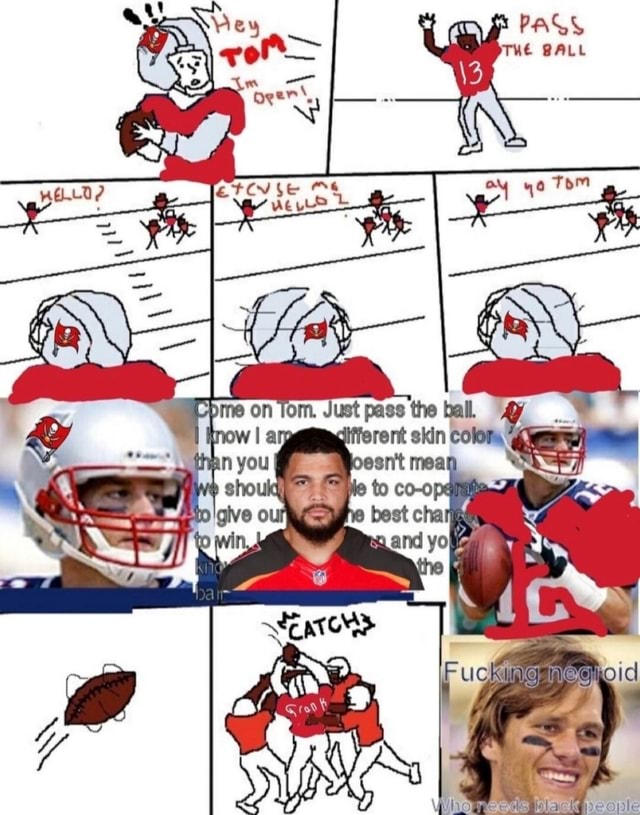 PASS THE BALL oe er Tom Lpme on om. Just pass the ball now I argamimdifferent skin than you oesnit mean ip give o wing SS memes