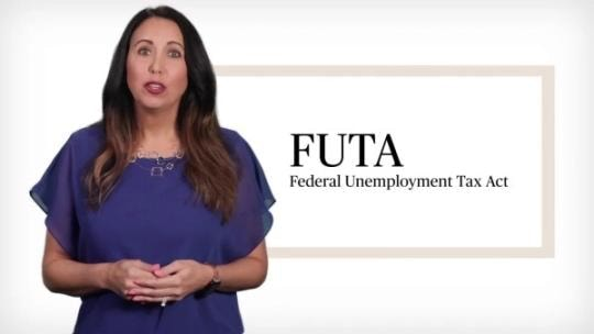 FUTA Federal Unemployment Tax Act meme