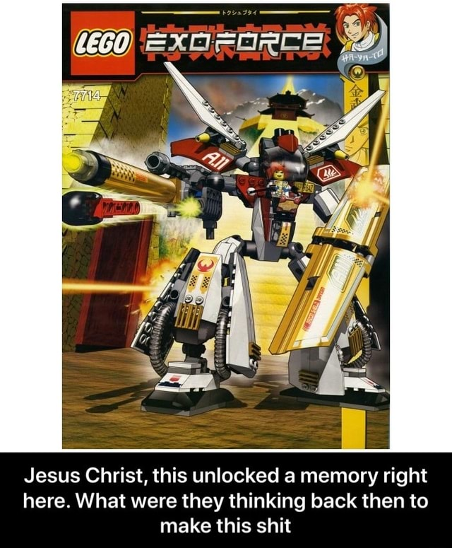Jesus Christ, this unlocked a memory right here. What were they thinking back then to make this shit Jesus Christ, this unlocked a memory right here. What were they thinking back then to make this shit memes