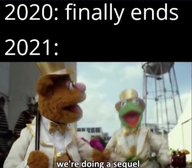 Xx6zigzag9xX 2020 finally ends 2021 we doing asequel, memes