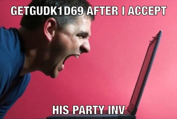 GETGUDK1D69 AFTER ACCEPT HIS PARTY INV memes