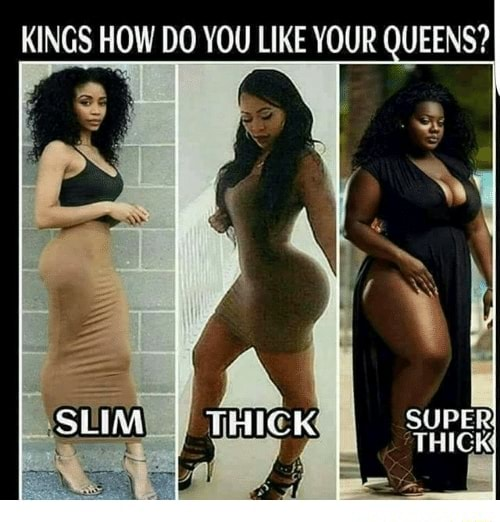 KINGS HOW DO YOU LIKE YOUR QUEENS meme