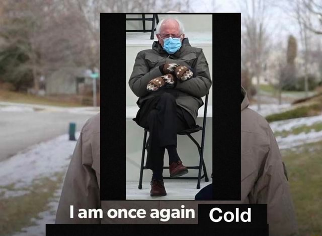 Lam once again Cold memes