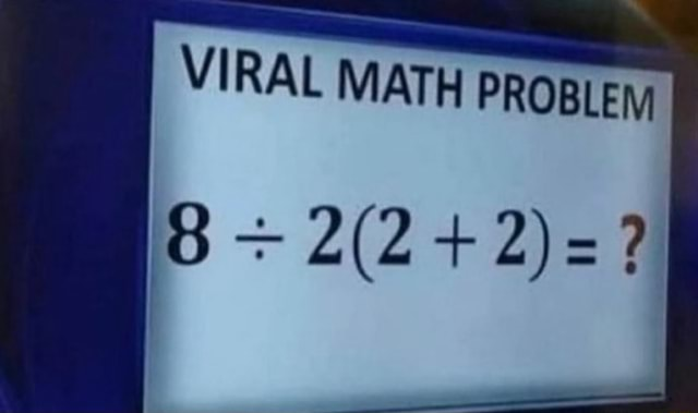 I VIRAL MATH PROBLEM meme