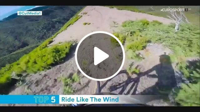 Top 5 Ride Like The Wind, talent, risky, bicycle, funny, ride