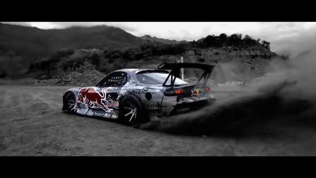Great Drift