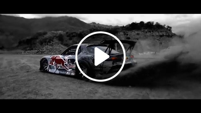 Great Drift - Funny Videos - funvizeo.com - car, drift, humor