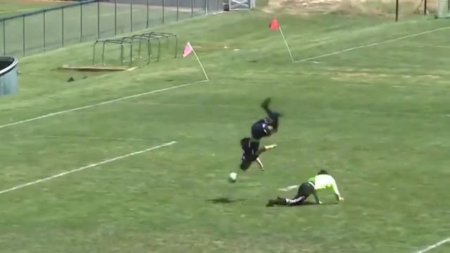 The best goal ever