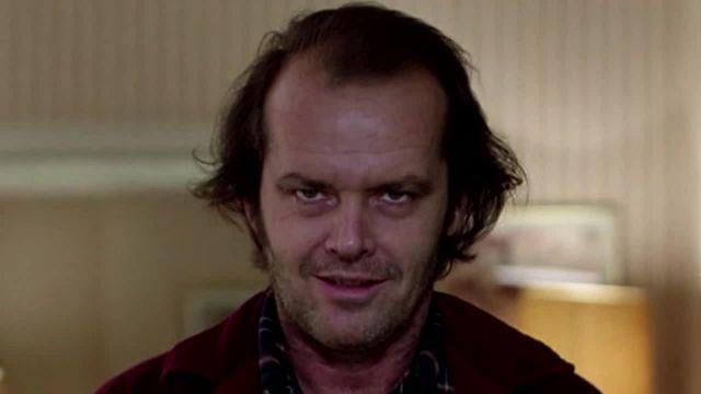 Get up Nicholson meme