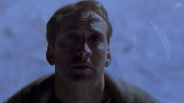 How time flies Nicolas Cage 55 meme