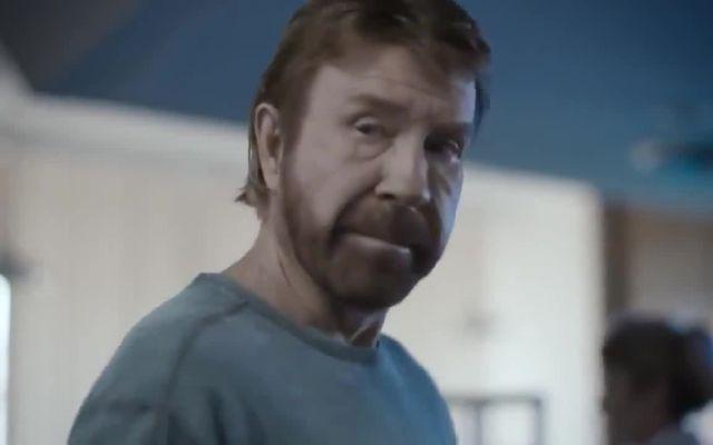 Chuck Norris Destruction of The Republic memes