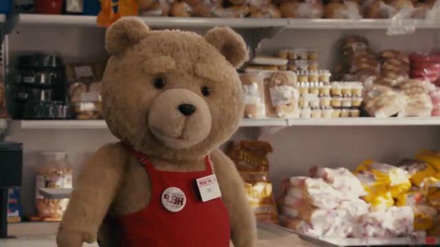 Teddy Bear meme - Video & GIFs   ted meme,ted movie meme,carrier opportunities meme,jennifer connelly meme