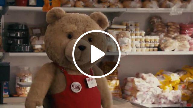 Teddy Bear Meme - Video & GIFs | ted meme, ted movie meme, carrier opportunities meme, jennifer connelly meme