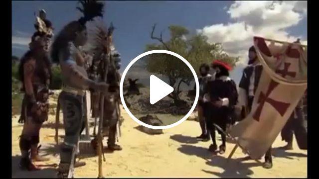 Funny Aboriginal, funny videos, funny, captain, island, hat