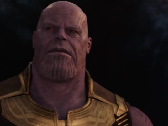 Thanos confused by Quicksilver memes - Video & GIFs | badcomedian memes,avengers infinity war memes,thanos memes,quicksilver memes,mashup memes,hybrids memes,mashups memes,confused memes,x men memes,marvel comics memes