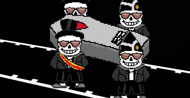 Astrolovania Coffin Dance Meme Megalovania