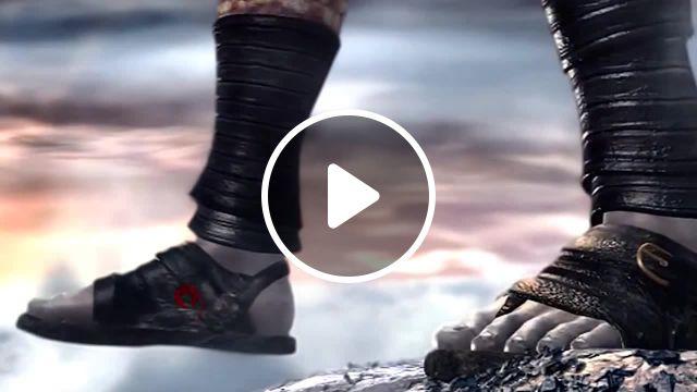 Fail Of Kratos Meme - Video & GIFs | God of war meme, game meme, cliff jumping meme, jumping meme, kratos meme, fail meme, falling meme, mashup meme