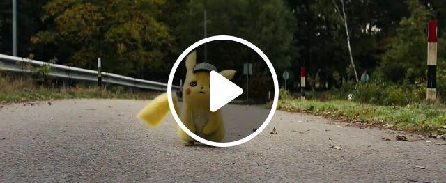 Return Meme - Video & GIFs | Pokemon detective pikachu meme, creedence clearwater revival meme, fortunate son meme, trailerbattle meme, рэмбо первая кровь meme, first blood meme, sylvester stallone meme, сильвестр сталлоне meme