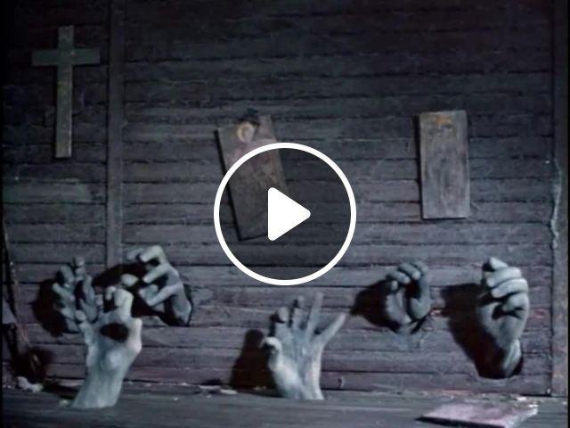 Fear And Loathing In Vij Meme - Video & GIFs | Fear and loathing meme, страх и ненависть meme, вий meme