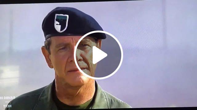 Rambo.I Want What They Want Meme - Video & GIFs | Stallone meme, rocky meme, vietnam meme, powmia meme, speech meme, sylvester stallone meme, war meme, veterans meme, rambo meme, motivational meme