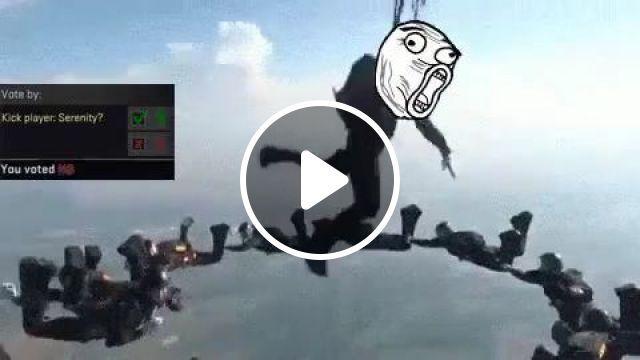 Goodbye - Funny Videos - funvizeo.com - troll, fly, humor