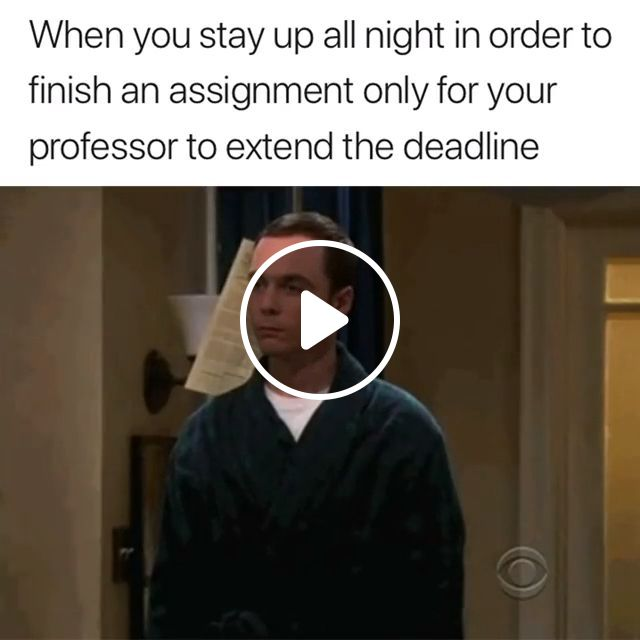 Student Problems Memes - Video & GIFs | funny, funny video memes, student meme