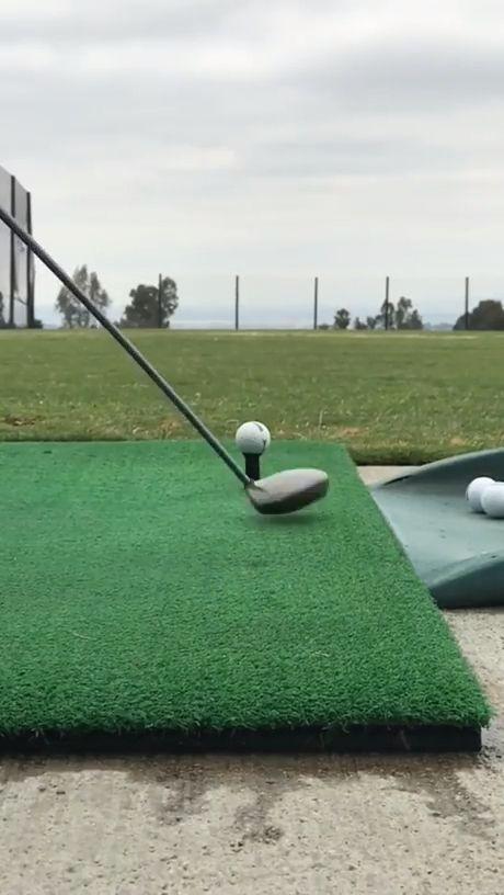 Golf Fails Gif - Funny Videos - funvizeo.com - funny,golf,funny fails