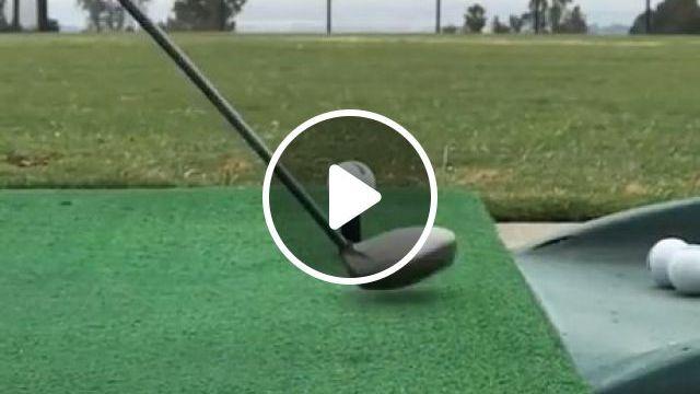 Golf Fails Gif - Funny Videos - funvizeo.com - humor,golf,funny fails