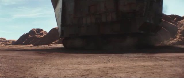 Indiana Jones vs Jawa's Tank from The Mandalorian memes - Video & GIFs | The mandalorian memes,mandalorian memes,indiana jones memes,tank memes,star wars memes,george lucas memes,mashups memes,hybryds memes