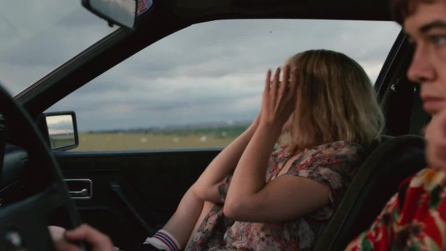 Jeremy Clarkson The Beginning memes - Video & GIFs   Cars memes,chill memes,the end of the f***ing world memes,serial memes,kids memes,road trip memes
