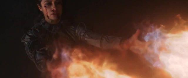Fire meets Fate meme - Video & GIFs   The witcher meme,mandalorian meme,baby yoda meme,yennefer meme