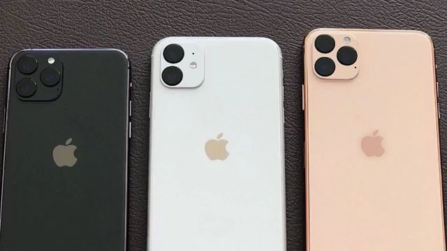 Apple iPhone 11 Pro: Special camera, LOL
