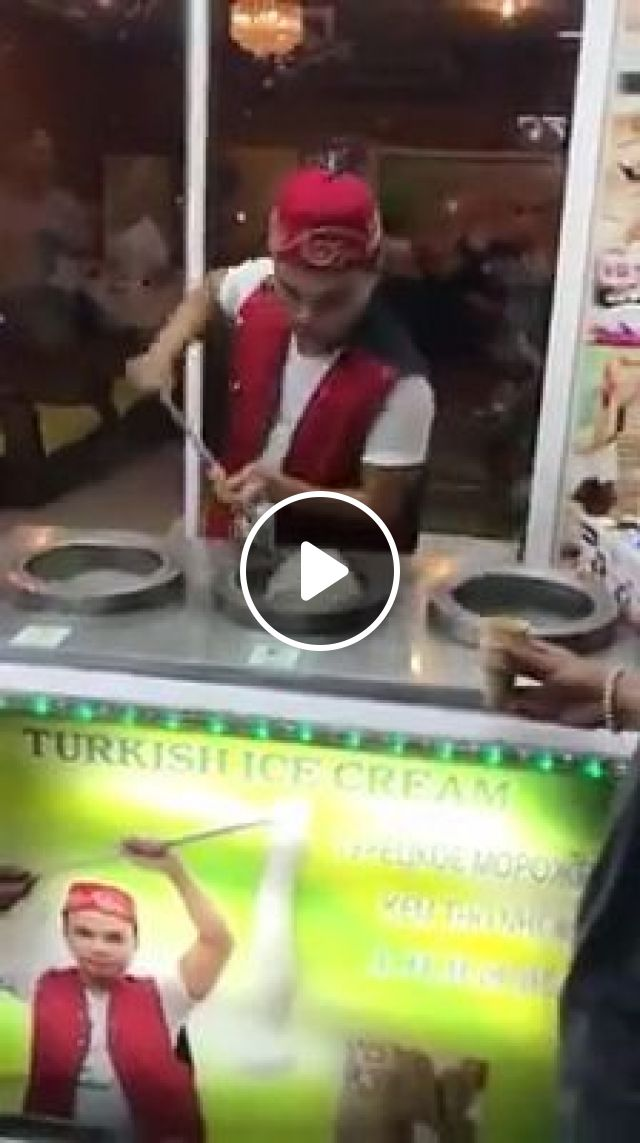 Consequences When You Dare To Tease Me, LOL - Video & GIFs   funny, funny videos, tease, ice cream