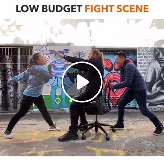 How To Make A Low Budget Movie Look Professional - Video & GIFs | smartphone, low budget filmmaking, funny