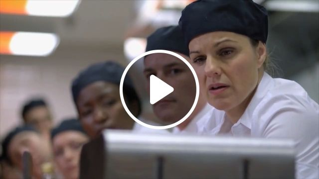 Wait For It!, chef, funny