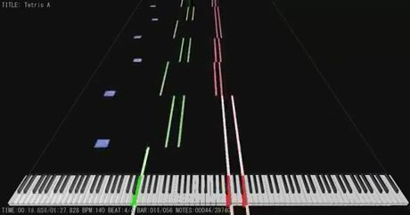 How to Play a Piano for Beginners, lol