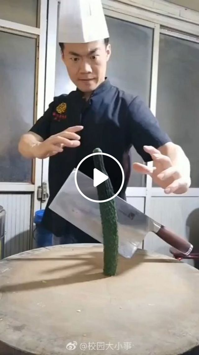 Awesome Chef Knife Skills, chef, awesome, funny