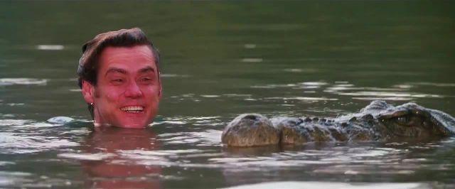 Croc style Boom like that meme